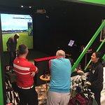 Birra Moretti World Golf Tour