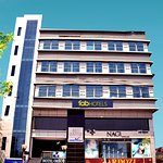 FabHotel Orbion Mall Road