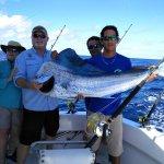 Costa Rica Dreams Sportfishing