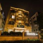 Aagami Hotel