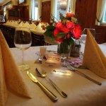 Restaurant.Catering.Heurigen Kernbichler; Boldrinigasse 4, Baden bei Wien
