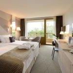 Danubius Health Spa Resort Margitsziget Foto