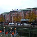 Photo de Radisson Blu Scandinavia Hotel, Gothenburg