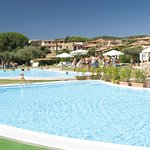 Hotel Resort & SPA Baia Caddinas