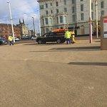Ibis Styles Blackpool Foto