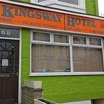 Photo de Kingsway Hotel