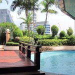 Hotel Windsor Suites & Convention Bangkok Foto