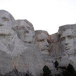 Photo de Mount Rushmore National Memorial