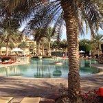 Qasr Al Sarab Desert Resort by Anantara Foto