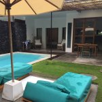 Photo of The Apartments Canggu