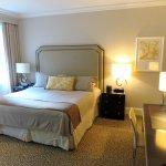 Executive Deluxe Room 2014 - Omni Berkshire NY (02/Feb/17).