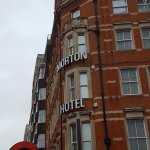 Photo de Morton Hotel