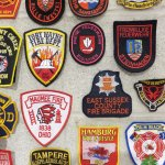Global Fire Department badges - FDNY Fire Zone (04/Feb/17).