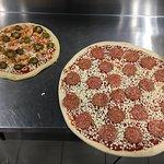Zdjęcie Four Star Pizza Carrickfergus