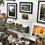 River Dart Gallery interior