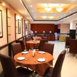 FabHotel Conclave Inn Nehru Place Foto