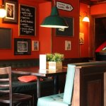 Long John's Pub Amersfoort - Sports Bar & Lobby van het Lange Jan Hotel