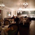 Foto di Crystal Dining Room at Bedford Springs