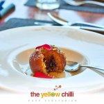Foto de The Yellow Chilli