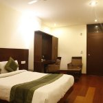 Foto di Hotel The Raj
