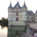 château de Azay le rideau