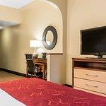 Comfort Suites Aufnahme