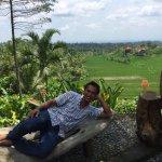 Foto de Bali Lovina Beach Cottages