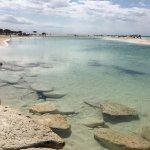 Playa Paraiso Foto