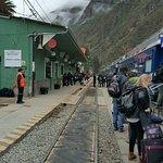Photo of Cusco & Machu Picchu Railway