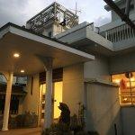 Sun Hotel Taiyoso Bild