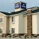 Photo de Boarders Inn & Suites Evansville, WI