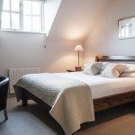 Pleasant accommodation.