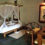Photo de Zen Namkhan Boutique Resort