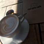 Photo of Red Sofa Cafe
