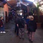 Photo de Riad Mabrouka Marrakech