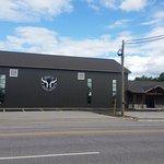 Highlanders new brewery