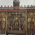 another medieval altar