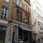 Photo of Cafe Restaurant Bodega