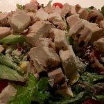 Butcher's Chop Chop Salad