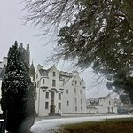 Blair Castle and Hercules Gardens Foto