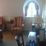 room 207 ;-)