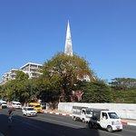 PARKROYAL Yangon Foto