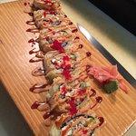 Bamboo Sushi Bar & Hibachi Express