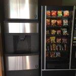 Ice & Vending