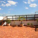 Jaguary Hotel Sumare Foto