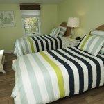 2 Bedroom Cottage 2nd Bedroom