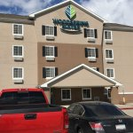 Foto de WoodSpring Suites Texas City
