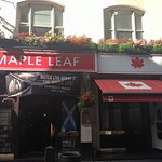 Photo of The Maple Leaf