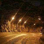 Drammen Spiral.... the tunnel is always turning.