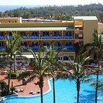 Foto de Club Drago Park Hotel